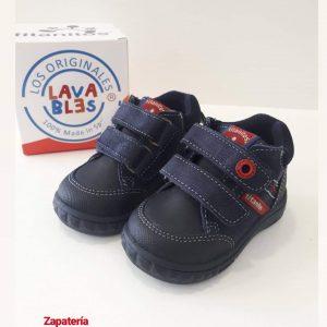 Zapato de Titanitos