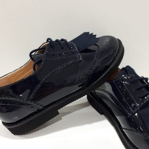 Blucher de Ruth Secret