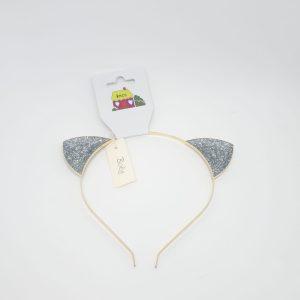 Diadema de orejas baby