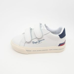 DEPORTIVO PEPE JEANS ACTION KIDS
