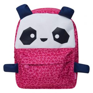 MOCHILA TUC TUC,GUARDERÍA DREAM PINK