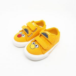 DEPORTIVA CHICCO GOLF, YELLOW CARTOON