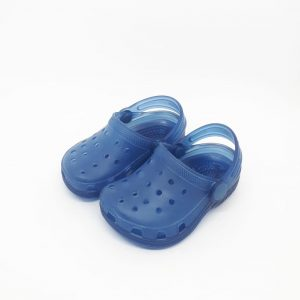 ZUECO SLIP ON MARTINEZ BLUE