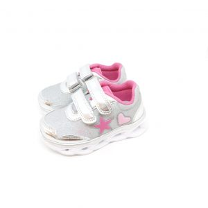 DEPORTIVA CHICCO,CATY LUCES GLITTER