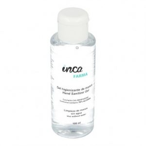 Gel Higienizante De Manos 100 ML