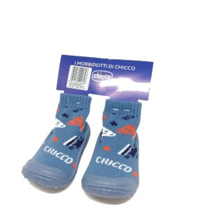 CALCETÍN ANDADOR CHICCO,MORBIDOTTI DENIM